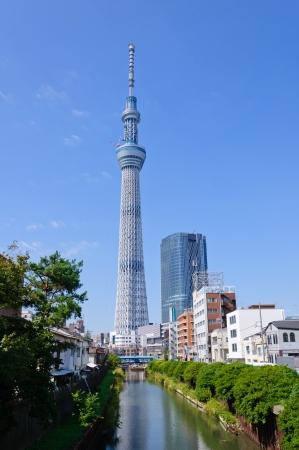 10799998 - tokyo sky tree
